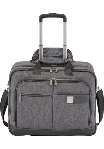 TITAN ® Dalykinis lagaminas
