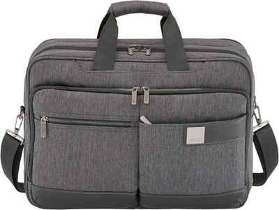 TITAN® Businesstasche mit Laptopfach, »PowerPack M« 6fa9fbf9b7