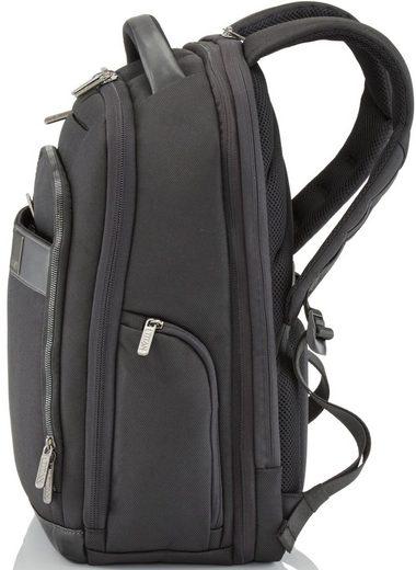 TITAN® Laptoprucksack »PowerPack  46«  mit Dehnfalte