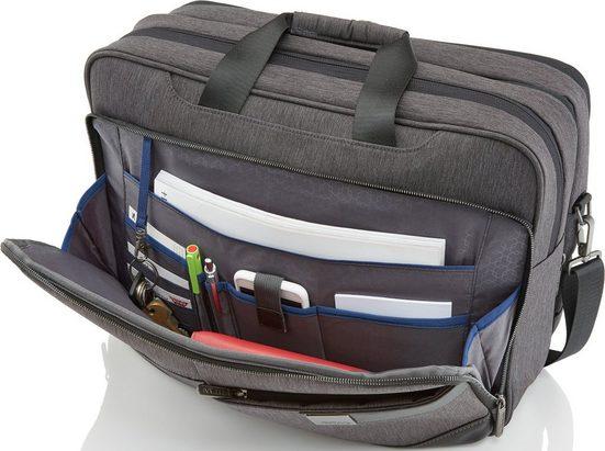 TITAN® Businesstasche mit Laptopfach, PowerPack M