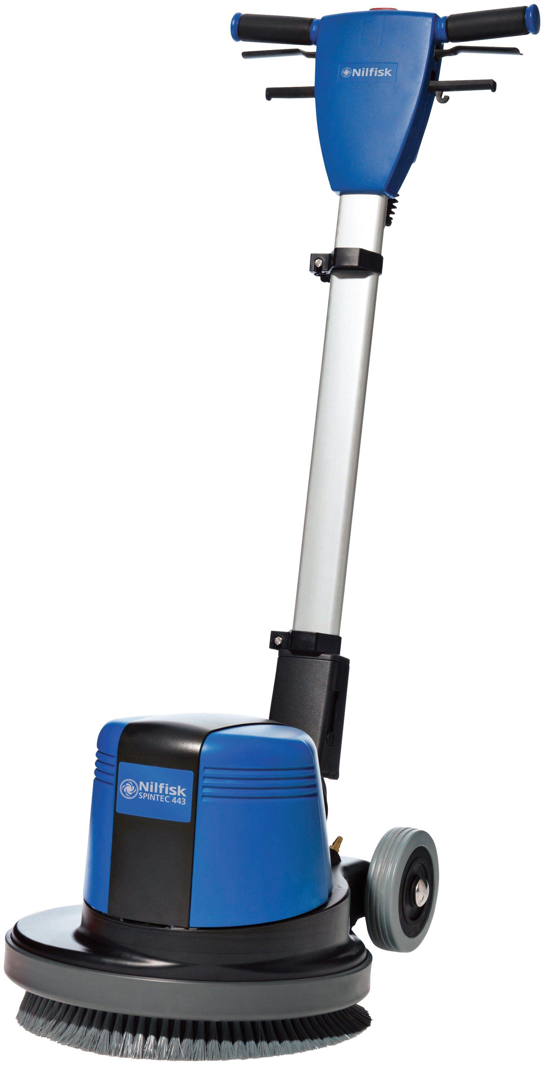 NILFISK Poliermaschine »SPINTEC 443«, (L/H/B): ca. 550x430x1100 mm