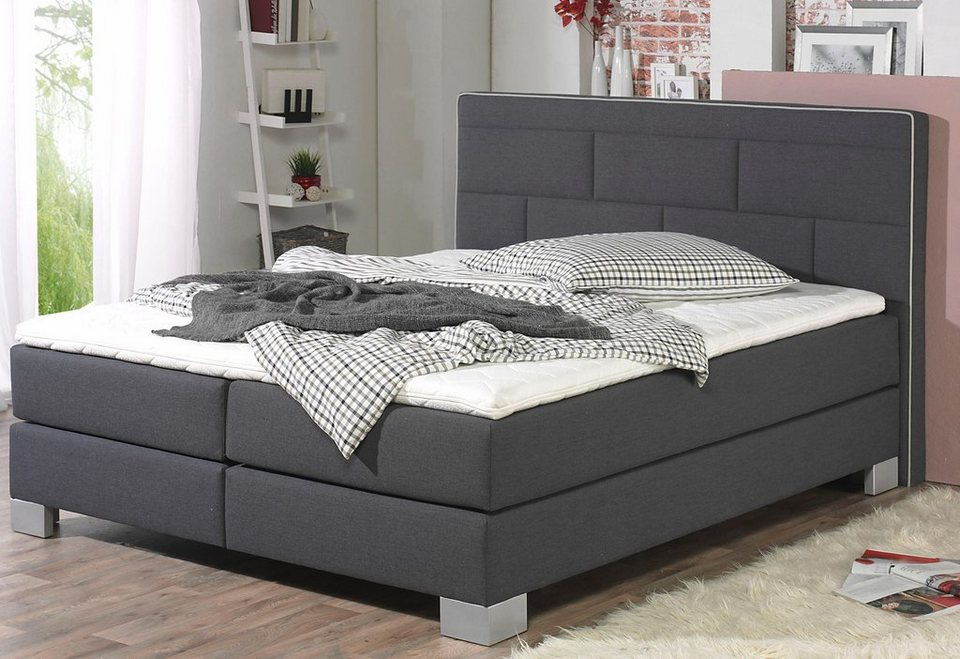 maintal boxspringbett online kaufen otto. Black Bedroom Furniture Sets. Home Design Ideas