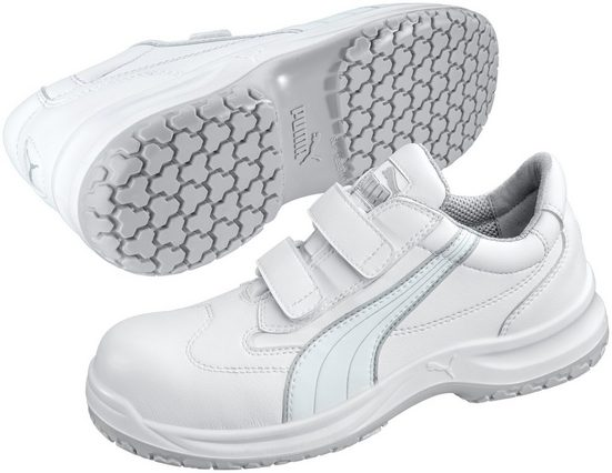 Puma Safety Shoes Absolute Low