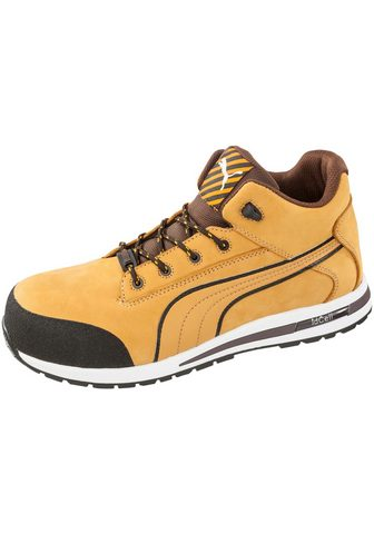 ALBATROS PUMA ботинки защитные »Dash Whea...