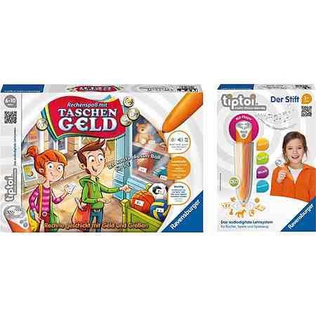 Spielzeug: Schule & Lernen