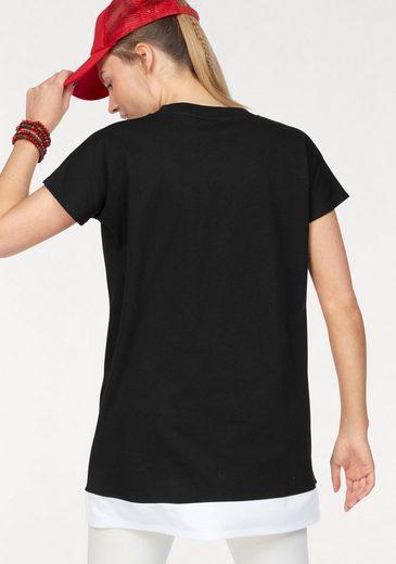 Ocean Sportswear Longshirt