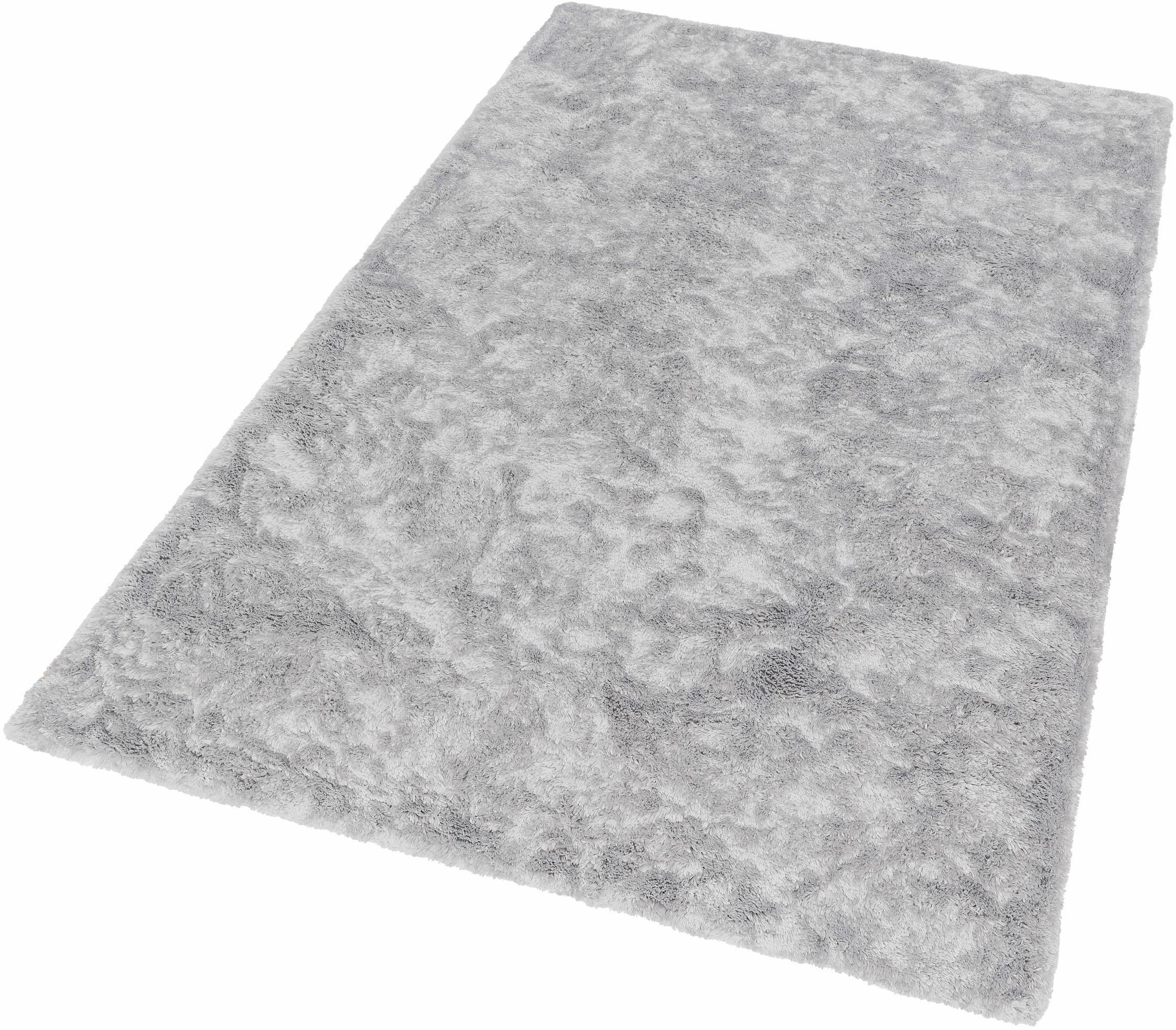 Hochflor-Teppich »Harmony«, , rechteckig, Höhe 35 mm