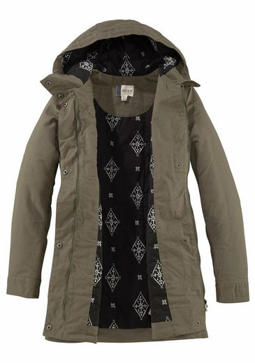 Roxy Parka SEA DANCE