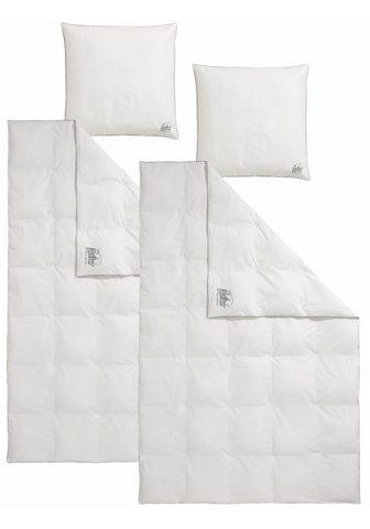 RIBECO Одеяло + подушка »Marie« л...