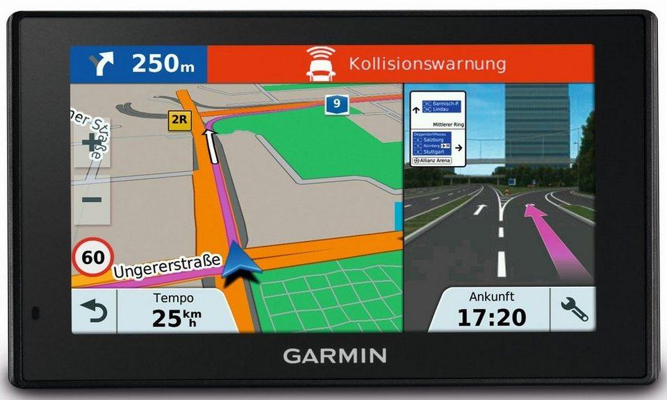 garmin navigationsger t drive assist 51 lmt s eu otto. Black Bedroom Furniture Sets. Home Design Ideas
