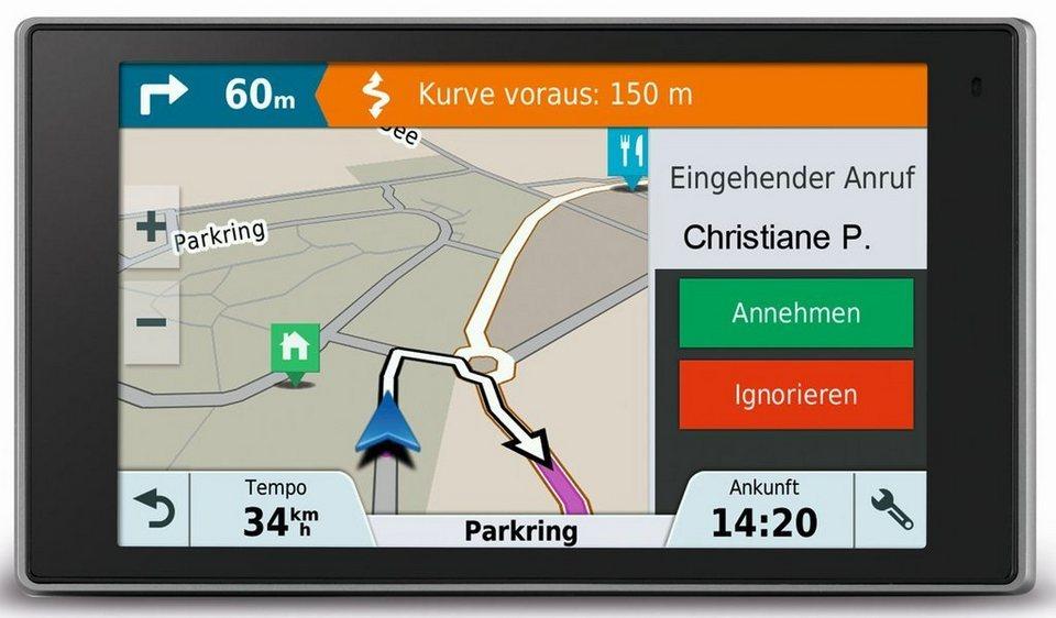 garmin navigationsger t drive luxe 51 lmt s eu otto. Black Bedroom Furniture Sets. Home Design Ideas