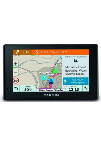 GARMIN Navigacija »DRIVE elegantiškas 51 LMT-...