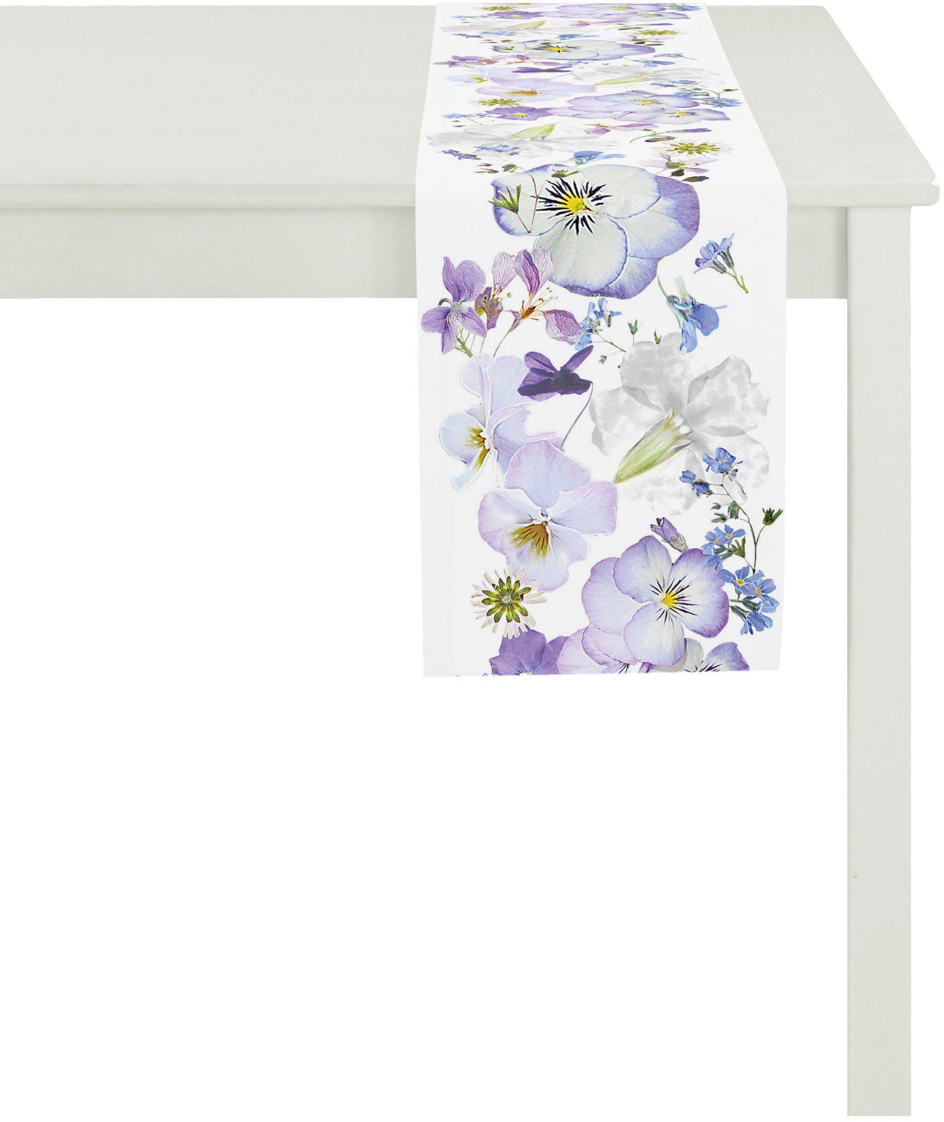 Apelt Tischband, 25x175 cm, »2201 SPRINGTIME«