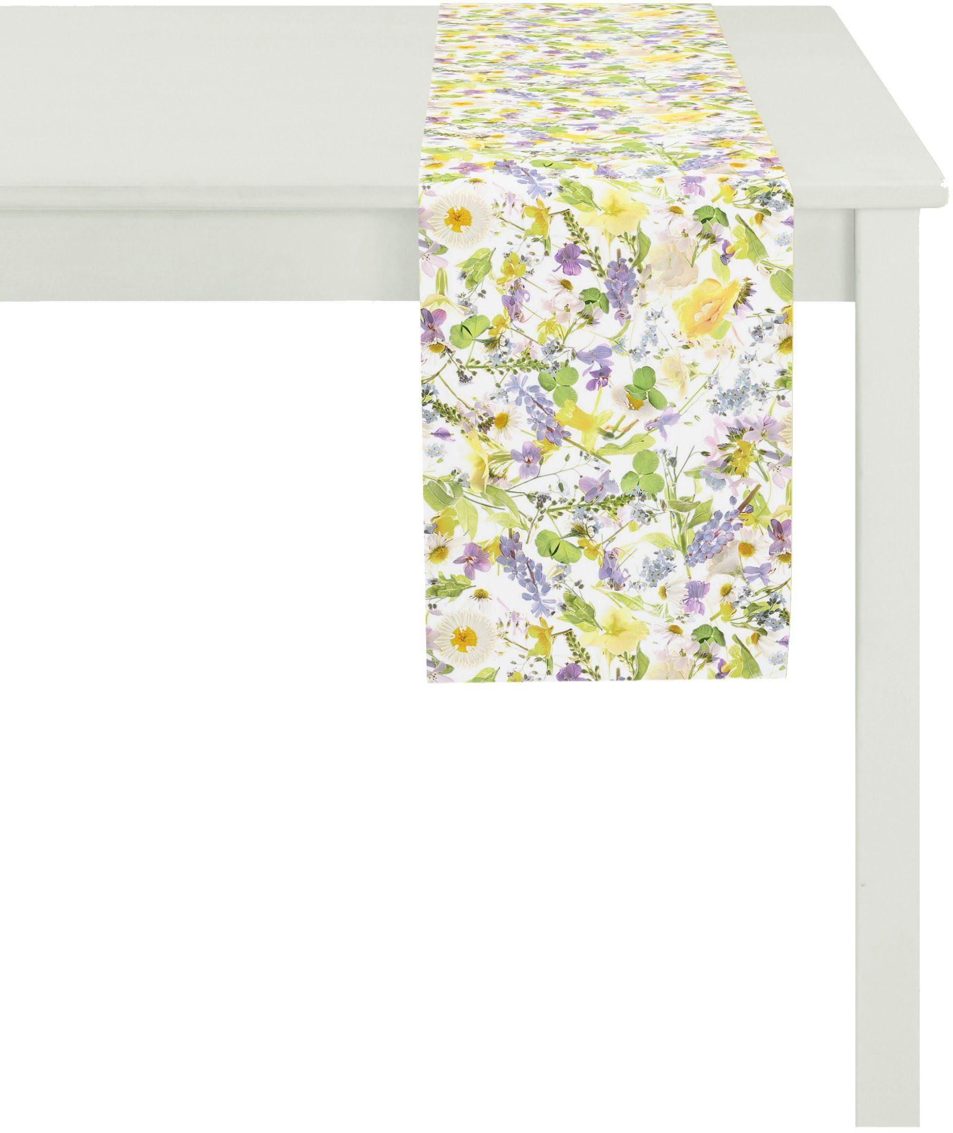 Apelt Tischband, 22x175 cm, »2204 HAPPY EASTER«
