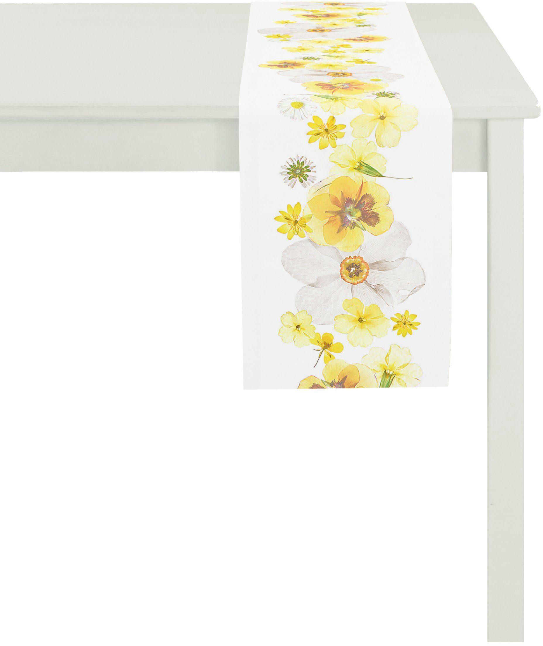 Apelt Tischband, 25x175 cm, »2202 SPRINGTIME«
