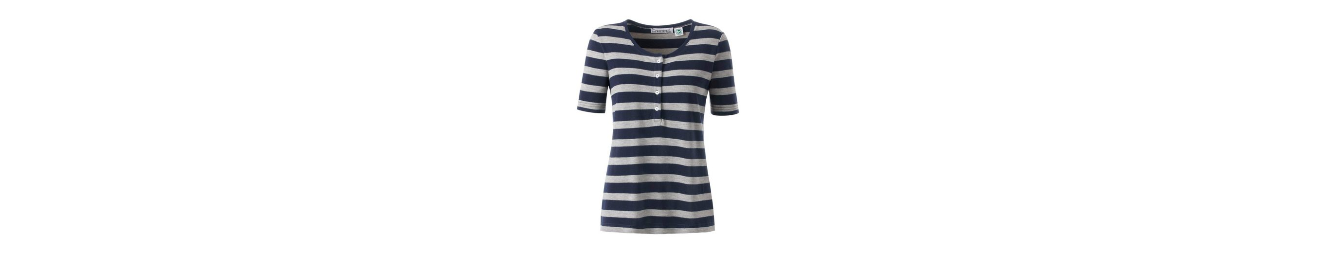 Collection L. Shirt mit Seitenschlitzen Breite Palette Von Online-Verkauf Alle Größen Neue Stile Online Verkaufsqualität xzVQ0