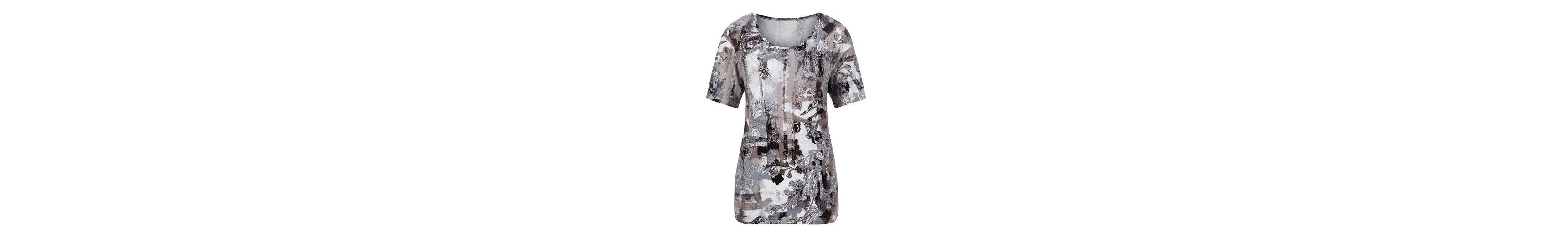 Spielraum 2018 Unisex Classic Shirt im kombifreundlichen Druck-Dessin Freies Verschiffen 2018 Neue Suche Nach Günstigem Preis zhY6iKr