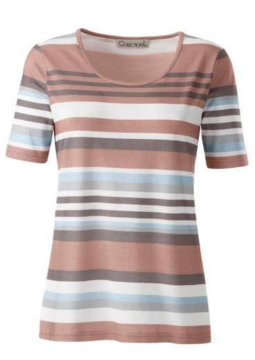 Collection L. Shirt in weicher Qualität