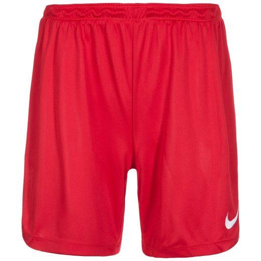 Nike Park II Knit Short Damen
