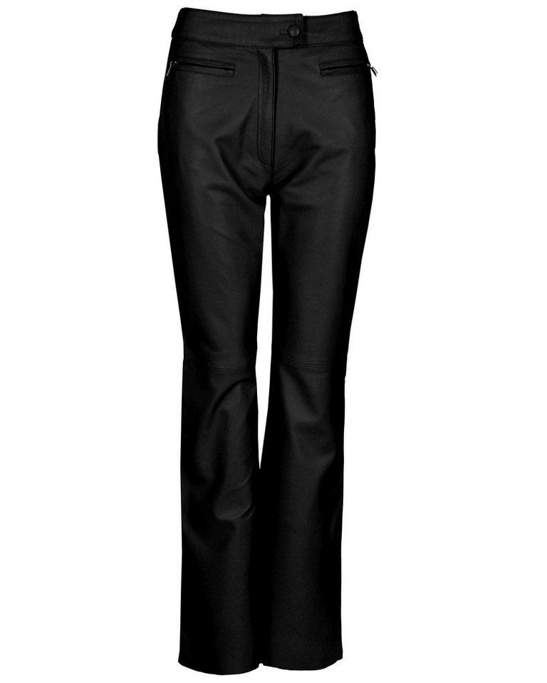 Damen Lederhosen   Kunstlederhosen online kaufen   OTTO 5b127635a6