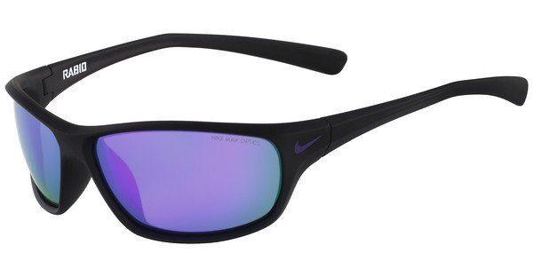 Nike Herren Sonnenbrille »RABID R EV0795«