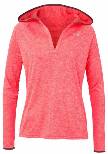 Under Armour® Hoodie TECH LONGSLEEVE HOODY - TWIST