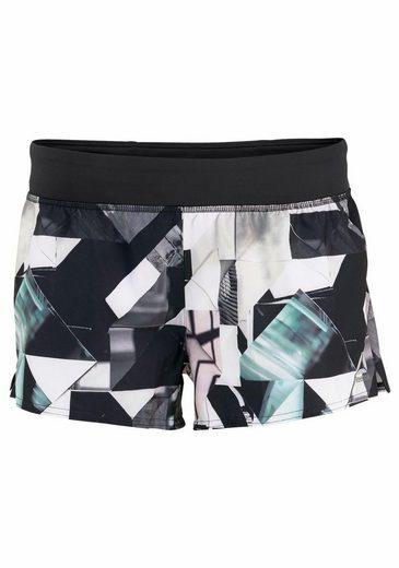 Reebok Shorts 3INCH WOVEN SHORT, Mit Innenslip