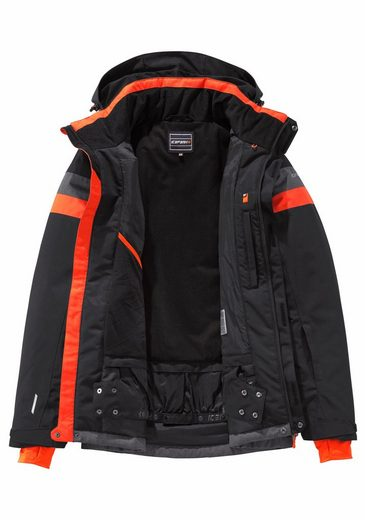 Icepeak Ski Jacket Ken, 10,000 Mm Water Column