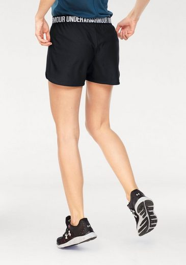 Under Armour® Shorts PLAY UP SHORTS 2.0