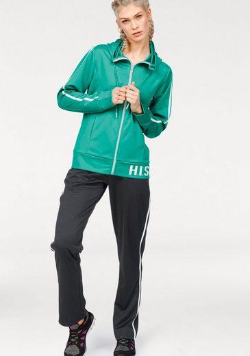 H.I.S Trainingsanzug (Set, 2-tlg)