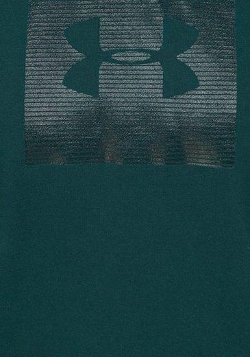 Under Armour® Kapuzensweatshirt THREADBORNE FLEECE BL HOODIE