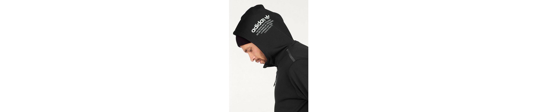 adidas Originals Hoodie NMD D-FZ HOODY, Innen mit Fleece ausgestattet