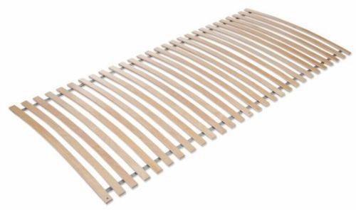 Rollrost, »Basic Comfort«, Wendre, 28 Leisten, Kopfteil nicht verstellbar, (1-tlg), Belastbar bis 150 kg   Schlafzimmer > Lattenroste > Rollroste   Wendre