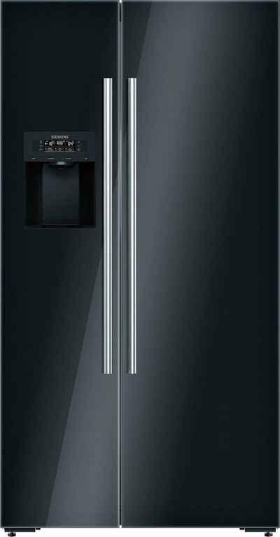 Amerikanische kühlschränke ohne wasseranschluss  Kühlschrank mit Eiswürfelspender online kaufen | OTTO