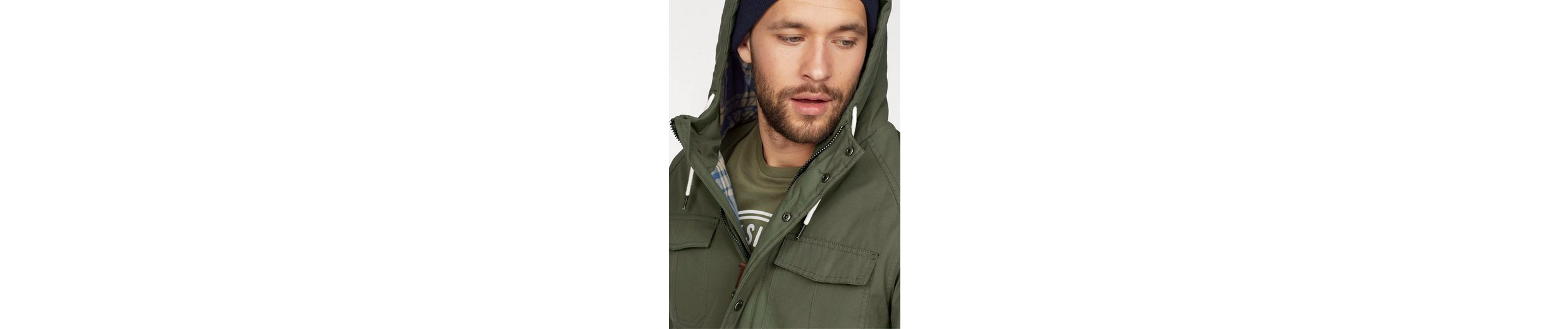 Quiksilver Winterjacke, aus der WATERMAN-COLLECTION