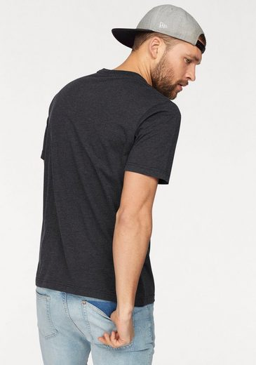Bench Performance T-Shirt Logo Tee