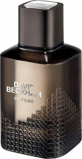 DAVID BECKHAM Eau de Toilette »Beyond«