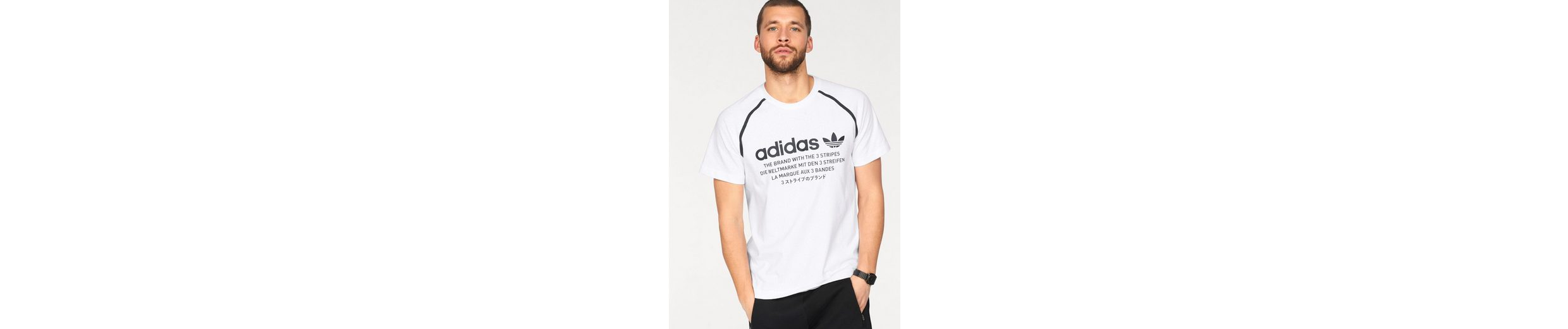 adidas Originals T-Shirt NMD D-TEE