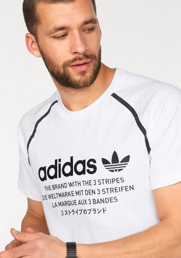 adidas Originals T-Shirt NMD D-TEE