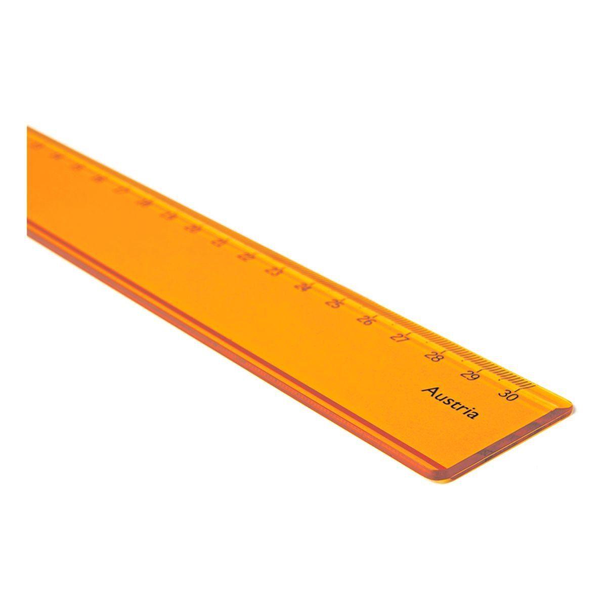 Aristo Lineal 30 cm »GEOContrast AR22030«