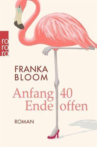 Broschiertes Buch »Anfang 40 - Ende offen«