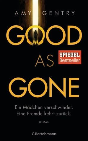 Broschiertes Buch »Good as Gone«