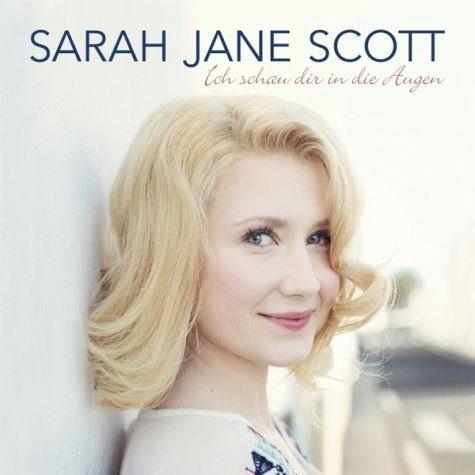 Audio CD »Sarah Jane Scott: Ich Schau Dir In Die Augen«