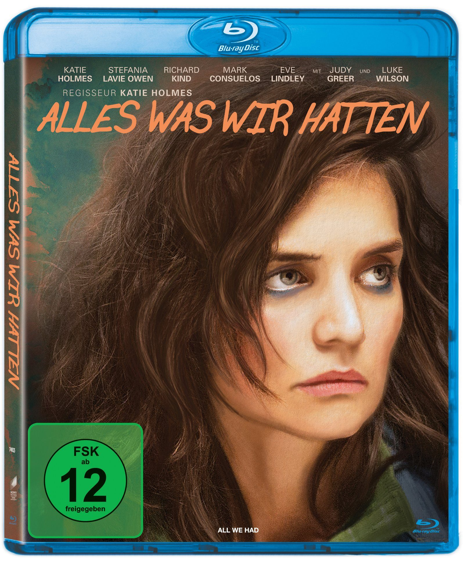 Sony Pictures Blu-ray »Alles was wir hatten«