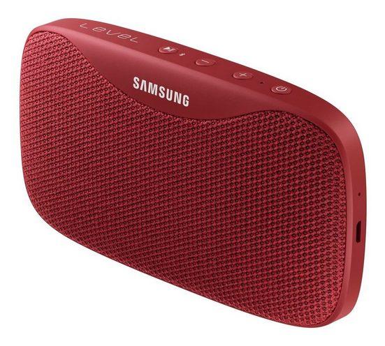 Samsung Lautsprecher »Level Box Slim«