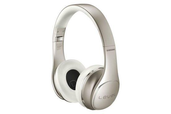 Samsung Kopfhörer »Level On Wireless Pro Kopfhörer EO-PN920«