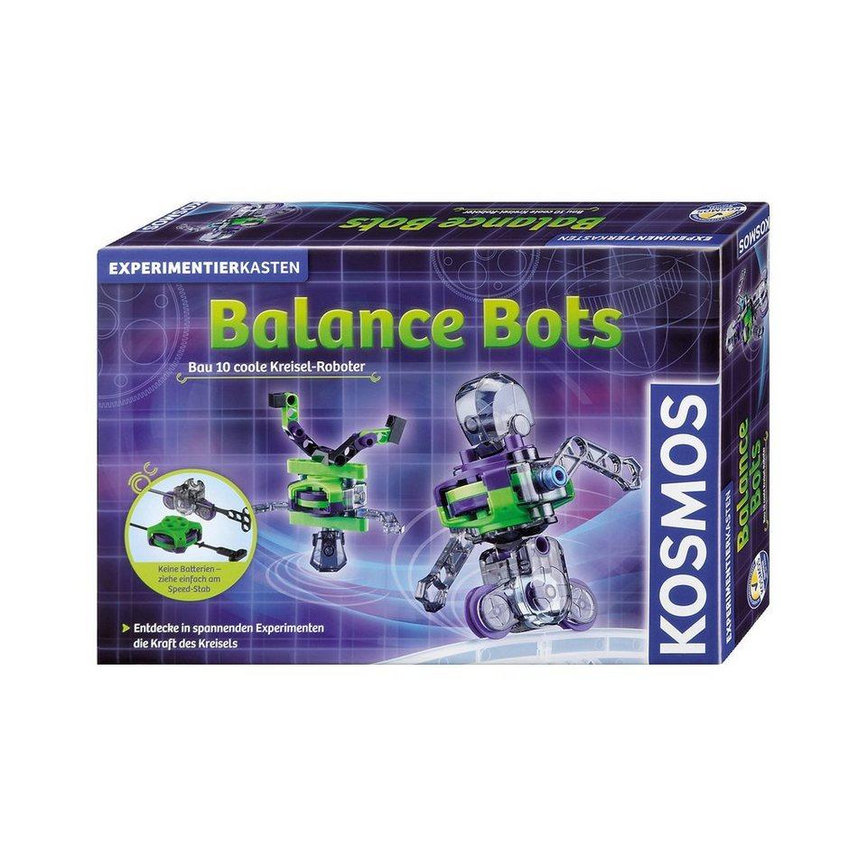 Kosmos Experimentierkasten Balance Bots kaufen