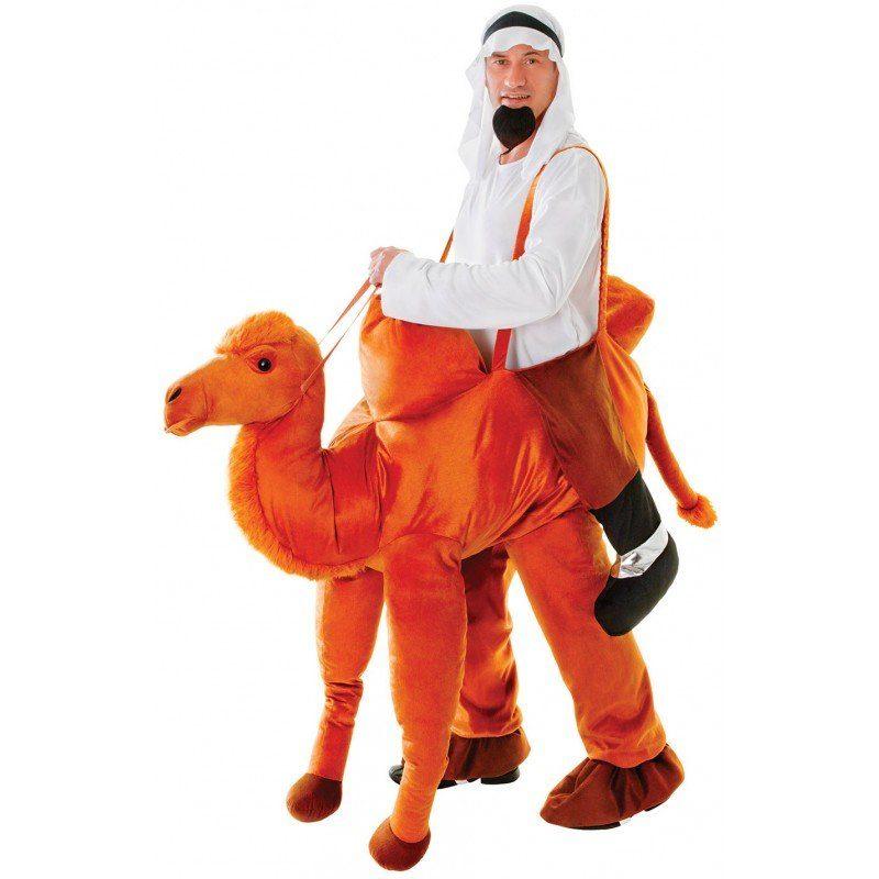 Step-in Kamel Kostüm - Einheitsgröße