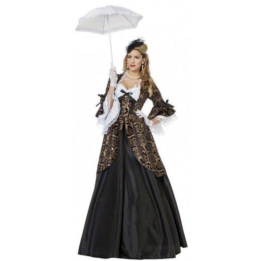 Adlige Gräfin Charlotte Barock Kostüm