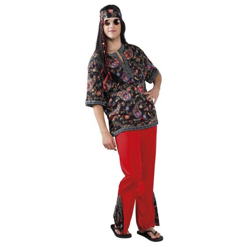 Hippie Dream Guy Herrenkostüm - XL online kaufen